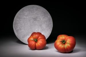 Full moon by 1x