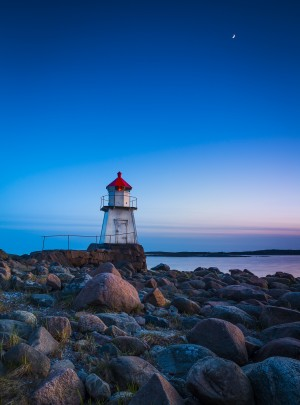 Lighthouse by 1x
