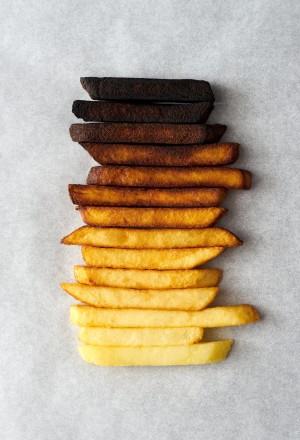 Potato gradient by 1x