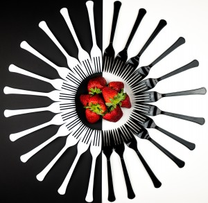Strawberry Designs by 1x