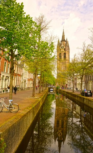 A Dream of the Netherlands 1 of 4 by 1North