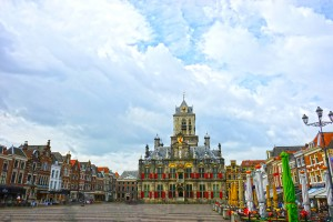 A Dream of the Netherlands 2 of 4 by 1North