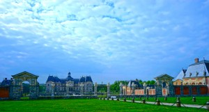 Chateaus of France 1 by 1North