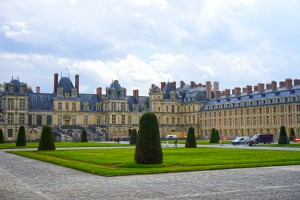 Chateaus of France 3 by 1North