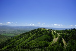 Hike Park City by 1North