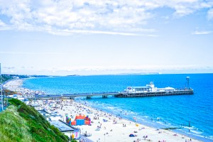 Snaphot in Time Bournemouth by 1North