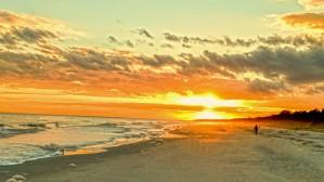 The Carolina Sunset by 1North