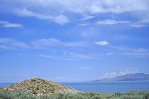 The Great Salt Lake 2 of 7 by 1North