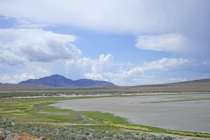 The Great Salt Lake 3 of 7 by 1North