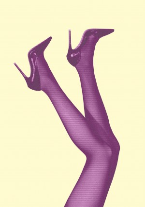 Kick Up Your Heels #05 by 1x