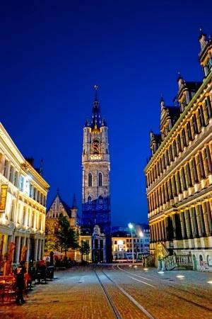 Beautiful Belgium 4 of 7 by 24