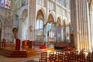 Immortal Cathedrale Saint Etienne 3 of 6 by 24