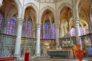Immortal Cathedrale Saint Etienne 5 of 6 by 24