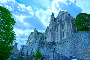 A Day at Mont Saint Michel 9 of 12 by 24