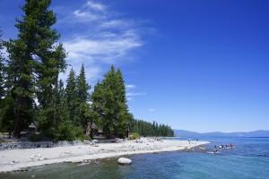 Spring at Lake Tahoe 2 of 7 by 24