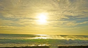 Splash Panorama by 24