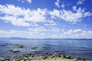 Spring at Lake Tahoe 7 of 7 by 24
