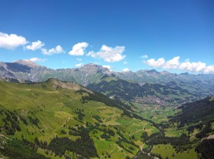 Swiss Highlands View to Forever by 24