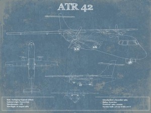 atr by Acquired Aviation