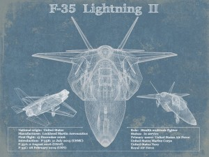 f 35 by Acquired Aviation