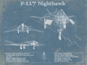 nighthawk by Acquired Aviation