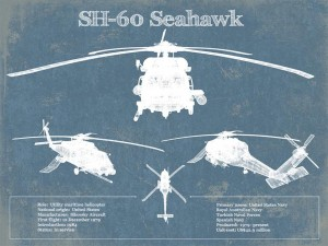 seahawk by Acquired Aviation