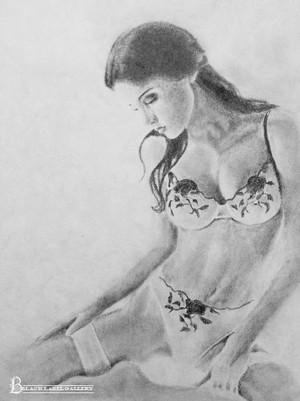 Adrianna BLG by Adi