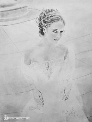 Bride BLG by Adi