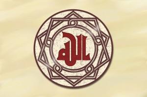 Allah by Al Bun
