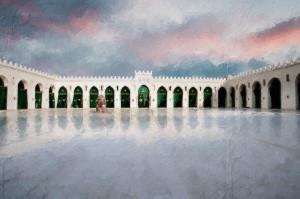 Jame Anwar by Al Bun