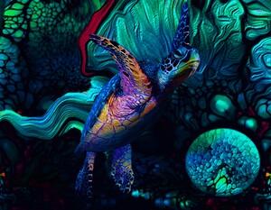 Turtles en Saison 1 by Aldane Wynter