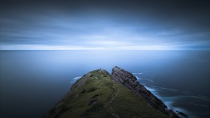 Torbay Point by Alex Bihlo
