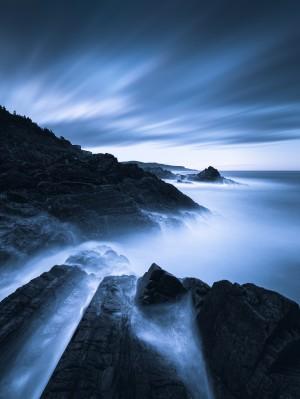 Along the East Coast Trail by Alex Bihlo