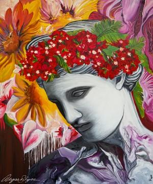 Goddess by Alyssa Skyes