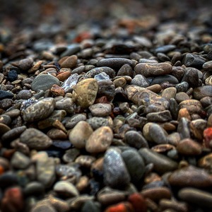 stones throw by Amber Vee Photography