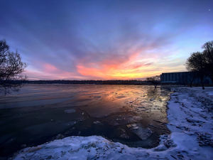 pastel ice by Amber Vee Photography