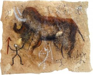 Mammut by Andrea Benetti