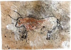 Toro di Bew Rare by Andrea Benetti