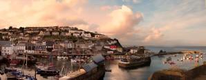 Cornish PanoramaEdited36x14 by Angelo Mannino Photography