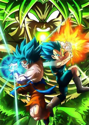 Dragon Ball by Anime