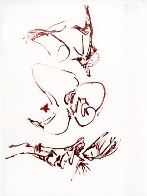 NERVES by Ariel Aspentree