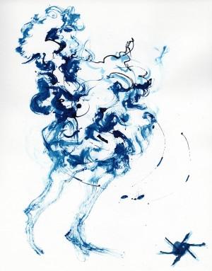 Backwards by Ariel Aspentree