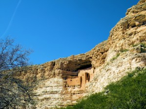 Montezuma's Castle-10 by Arizona Photos by Jym