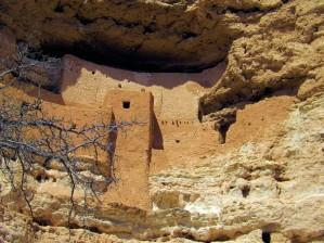 Montezuma's Castle-12 by Arizona Photos by Jym