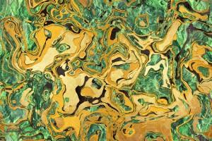 Marble XXXVIII by Art Design Works