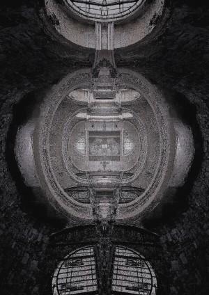 Hall 1 by black8elise