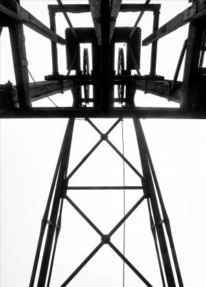 Mine by Attila R  Kovacs