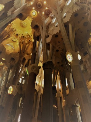 Barcelona   QQ by AttoGraphy