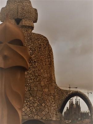 Barcelona   VV by AttoGraphy