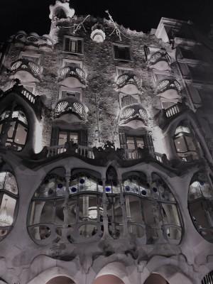 Barcelona   WW by AttoGraphy